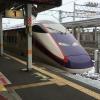 【2020年3月東北・北陸旅行5日目】山形新幹線の2種類のスピードを楽しむ!米沢→郡山