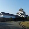【鶴ヶ城(会津若松城)】堀や敷地が大きく鉄壁の防御!広くて迷う!これでなぜ会津戦