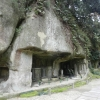 【松島・瑞巌寺五大堂】人工的な洞窟がたくさん?政宗ゆかりの瑞巌寺は金の襖絵が豪華