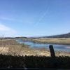 【平泉・高館義経堂】北上川の眺めが良い?松尾芭蕉の名句「夏草や〜」を現地で味わう