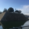 【青春18きっぷ】三原城の城下町は海まで届いてた?