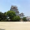 【福山城】駅のすぐ横で新幹線から見える?五重の白い城・福山城とは?