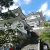 【伊賀上野城】藤堂高虎が大坂への防備として建てた立派な天守閣!高石垣は高くて危険