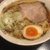 麺喰メン太ジスタはトップクラスのあっさりラーメン?