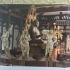 【新薬師寺】破石町バス停から徒歩10分!国宝・薬師如来像と十二神将立像とは?