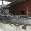 【呉】大和ミュージアムには戦艦大和の巨大な模型がある?