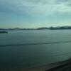 【呉線(瀬戸内さざなみ線)】車窓からの瀬戸内海の景色は?