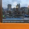 【岩国コーヒー】岩国駅ナカのカフェ!カフェモカとカツサンドが美味しい?