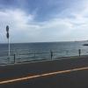 【江ノ電鎌倉高校前駅】湘南の海!スラムダンクの舞台は中国人だらけ?