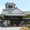 【高知城】江戸時代の天守閣!歩きやすい靴と服装で!