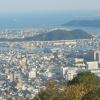 【ロープウェイで眉山へ!】徳島阿波踊り会館近くの安いホテルは?
