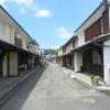 【愛媛県内子町】岡山・松山からのアクセスは?八日市・護国町の明治の街並みを歩いた