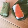 【平宗法隆寺店】奈良名物・柿の葉ずしとは?昔は酢を使わない塩っぱい寿司だった?