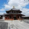 【薬師寺その1】近鉄西ノ京駅すぐ近く!玄裝三蔵院は西遊記のモデルの遺骨がある?