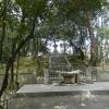 【唐招提寺その2】鑑真のお墓参り!金堂は現存する奈良時代の建物で最古?