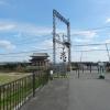 【平城宮跡その1】大和西大寺駅から徒歩10分?さらに歩く?電車が通るのはなぜ?