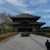 【東大寺その1】近鉄奈良駅から徒歩で!南大門と大仏殿が大きい?