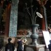 【東大寺その2】大仏殿・二月堂へ!七重塔があった?東大寺グッズは?