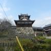 【大和郡山城跡その2】柳沢文庫とは?郡山城の歴史は?いつ建てられた?
